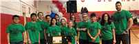 Students Compete in Lego Competition photo