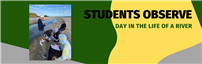 Students Observe a Day in the Life of a River photo thumbnail136560