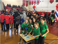 Students Compete in Lego Competition photo 3