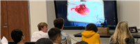 Science Students Watch Live Kidney Transplant photo thumbnail120767
